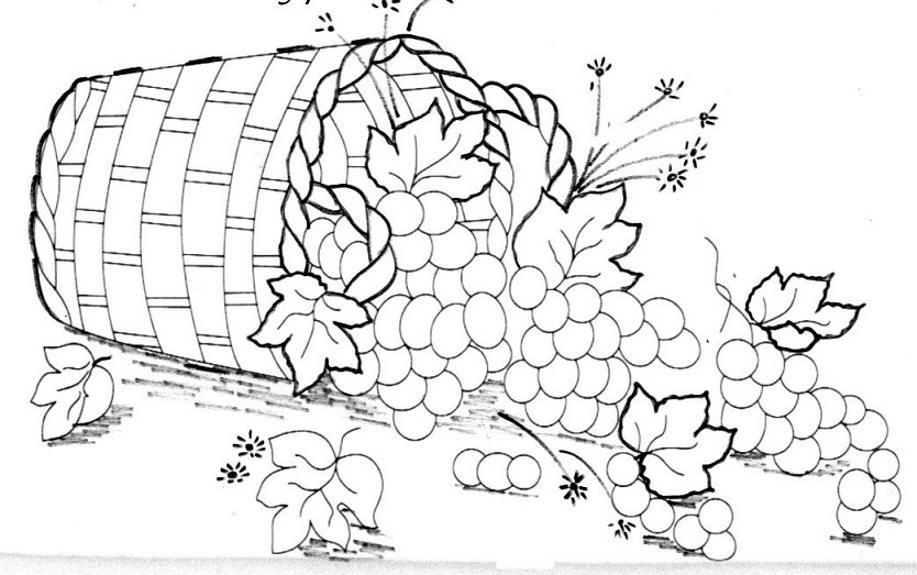 http://www.blancodesigns.com.br/riscos_desenhos/alimentos/desenho_cesta_de_uvas-g.jpg